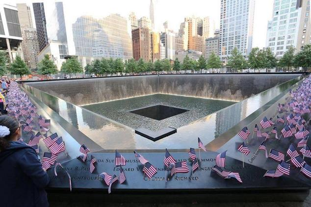 National September 11 Memorial & Museum